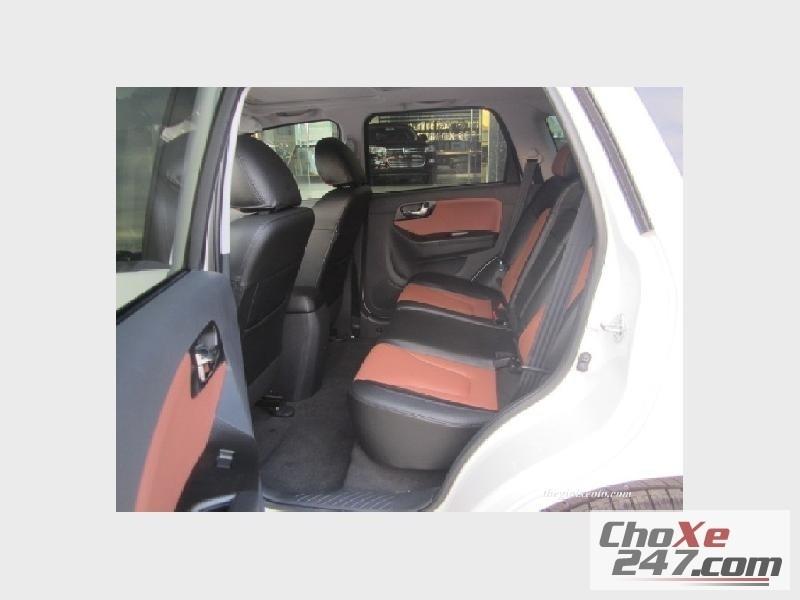 Xe Acura EL Mod S7 2014