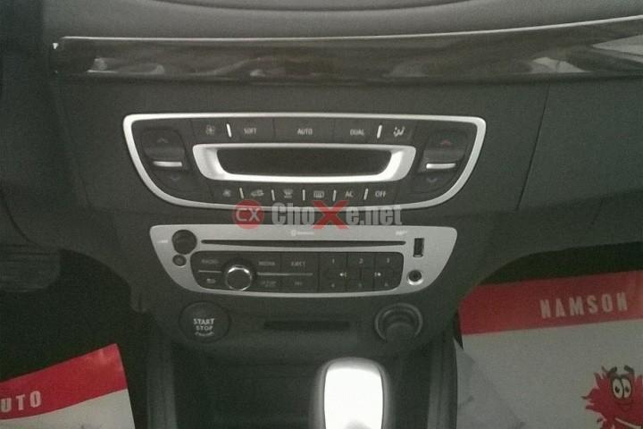 Xe Samsung SM3 LE 2014