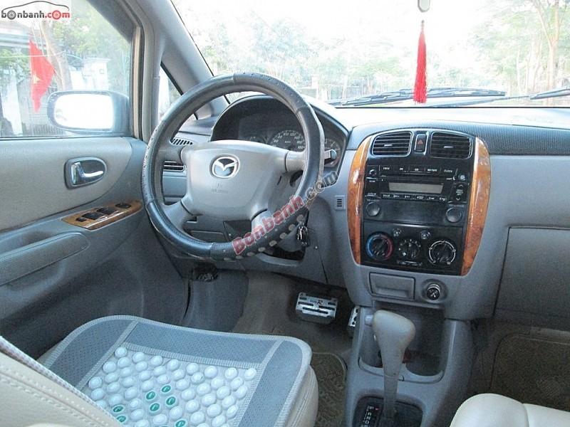 Xe Mazda Premacy  2003