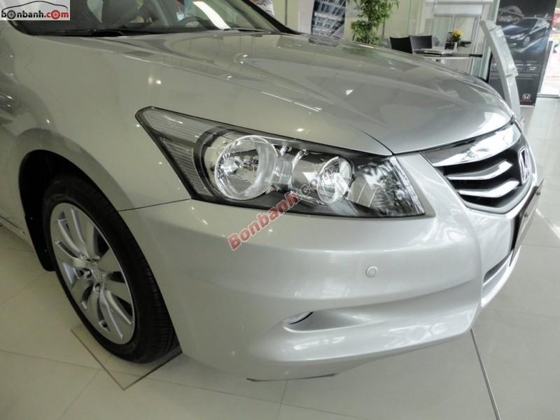 Xe Honda Accord  2014