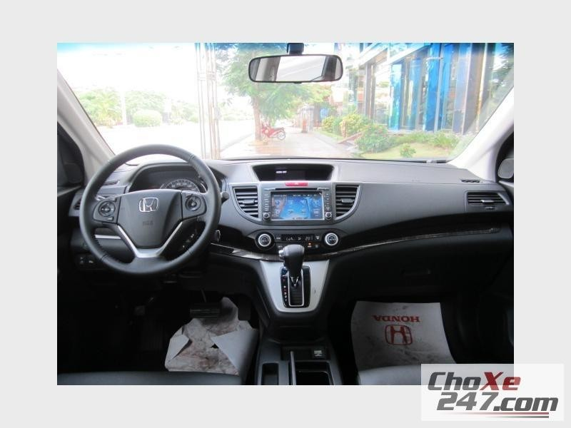 Xe Honda CR V model 2014