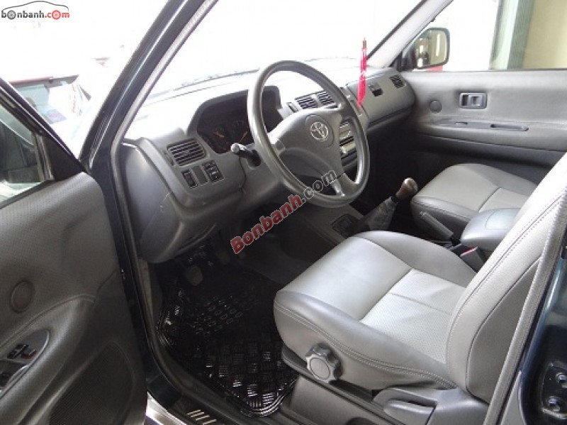 Xe Toyota Zace  2006