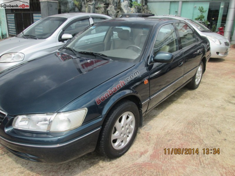 Xe Toyota Camry  1999