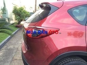 Xe Mazda CX 5 2WD 2014