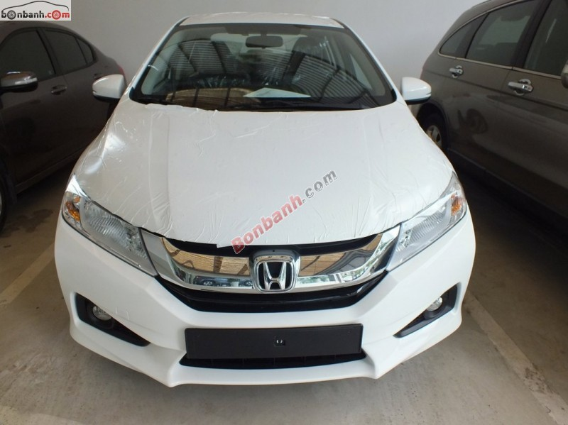 Xe Honda City 1.5 AT 2014