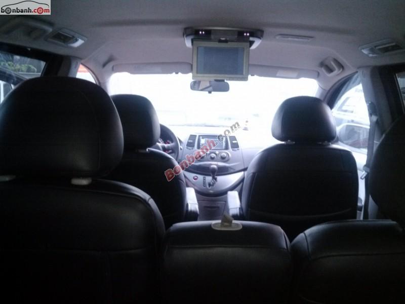 Xe Mitsubishi Grandis LIMITED 2007