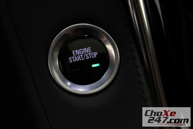 Xe Cadillac Escalade ESV 4WD Premium 2015