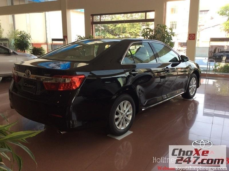 Xe Toyota Camry Mua     với mức giá tốt nhất tại  Hải Phòng 2014