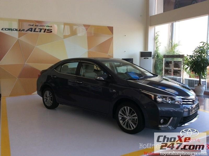 Xe Lexus IS Mua  Alt  chắc chắn sẽ đem đến cho bạn sự hài lòng 2015