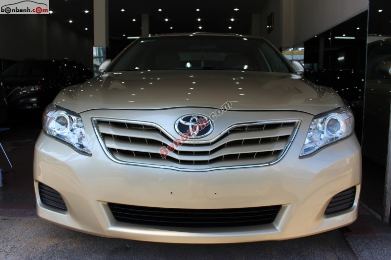 Xe Toyota Camry LE 2009