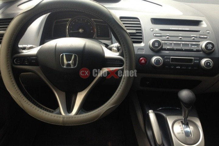 Xe Honda Civic 2.0 2007
