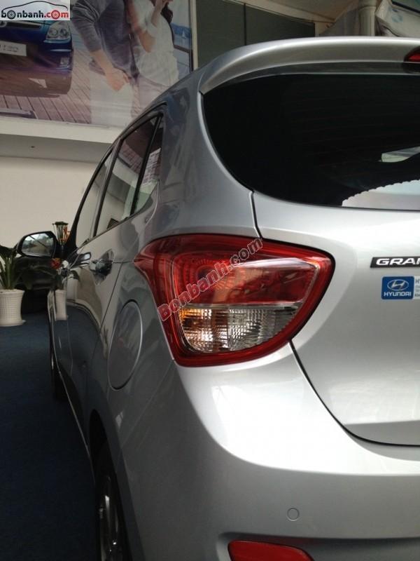 Xe Hyundai i10  2014