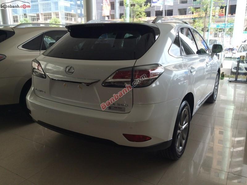 Xe Lexus LX  2014