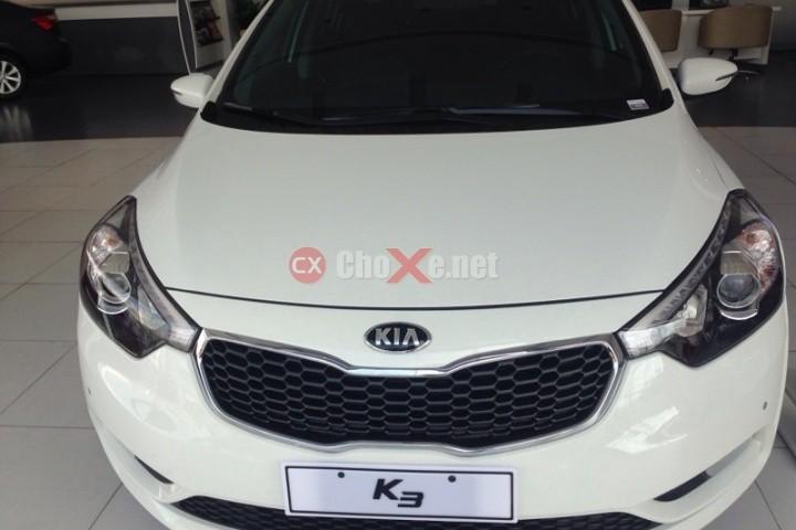 Xe Kia K3 KIA  1.6 AT 2014