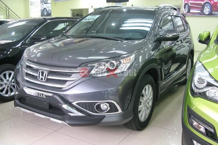 Xe Honda CR V 2.0 2014