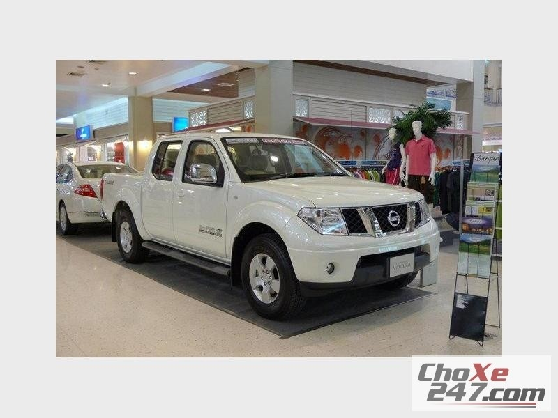 Xe Nissan Navara  2013