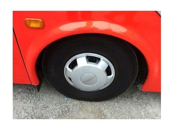 Bán xe khách hiệu Samco,màu đỏ,giá tốt