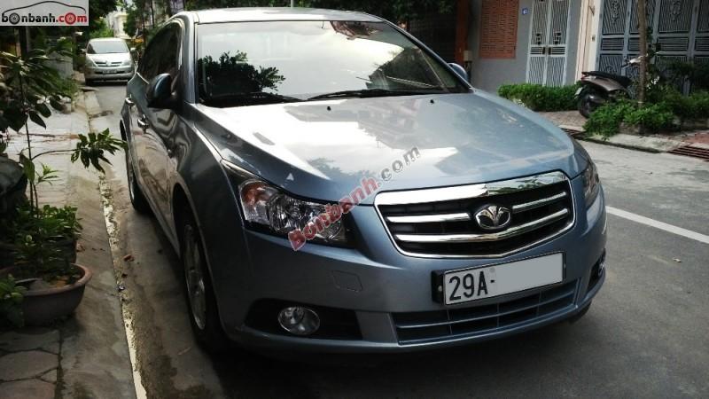 Bán Daewoo Lacetti SE đời 2011, nhập khẩu chính hãng xe gia đình, 420tr