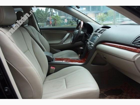 Ô tô Đức Thiện bán xe Toyota Camry 2,0E Sx 2010.