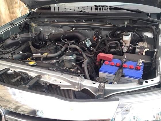 Cần bán xe Toyota Fortuner đời 2014, màu bạc, nhập khẩu chính hãng, xe gia đình