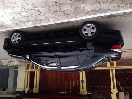 Bán Toyota Vios G đời 2007, màu đen, xe nhập, chính chủ, giá 299tr