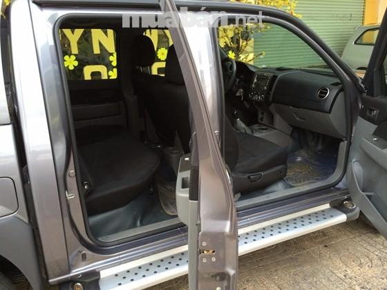 Bán xe Ford Ranger 2.5 XL 2011, màu xám, nhập khẩu chính hãng, giá tốt