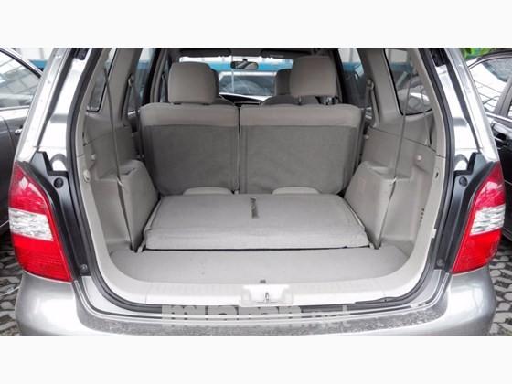 Bán ô tô Nissan Grand Livina đời 2011, xe nhập, còn mới