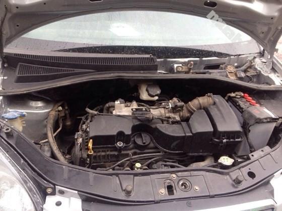 Xe Kia Morning đời 2011, xe nhập, số sàn, giá chỉ 260 triệu
