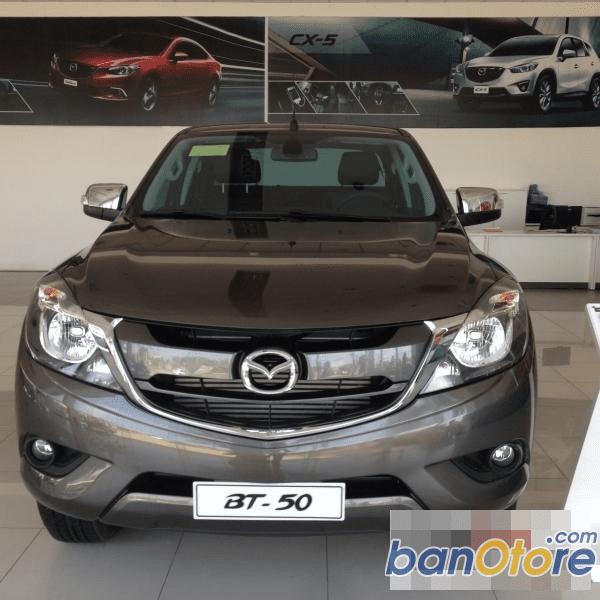 Cần bán Mazda BT 50 đời 2016, giá tốt