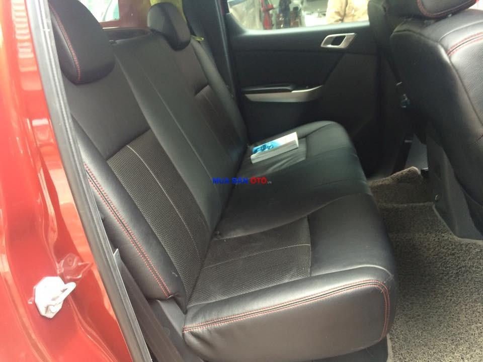 Cần bán xe Mazda BT 50 đời 2014, màu đỏ, nhập khẩu nguyên chiếc, số tự động