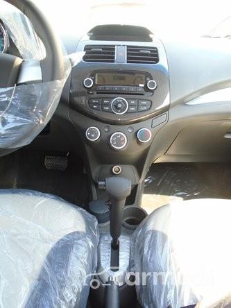 Xe Chevrolet Spark LTZ 2014