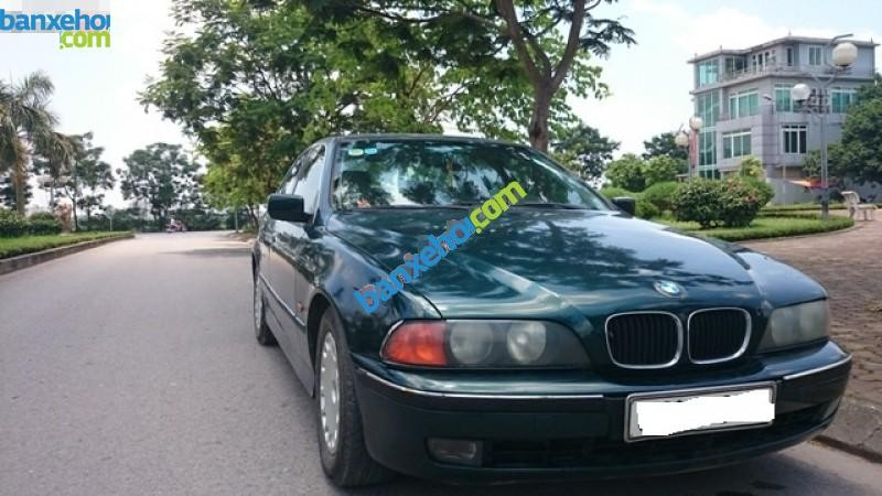 Xe BMW 5 Series 528i 1997
