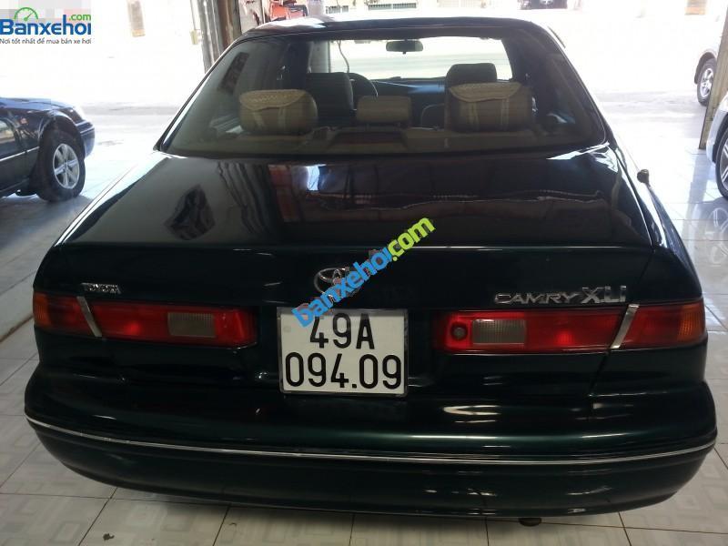 Xe Toyota Camry XLi 1998