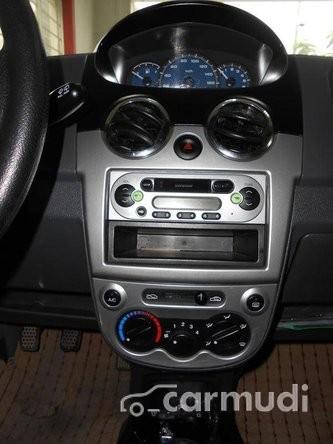 Xe Chevrolet Spark L 2011
