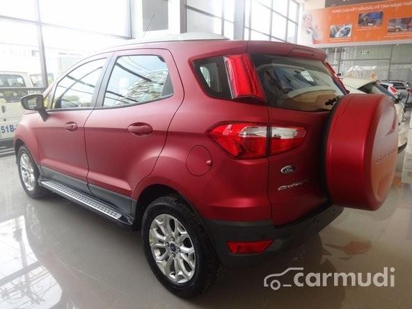 Xe Ford EcoSport 1.5L AT Titanium 2015