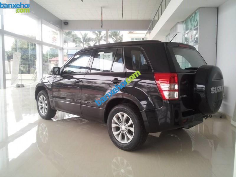 Xe Suzuki Grand vitara 2.0 2015