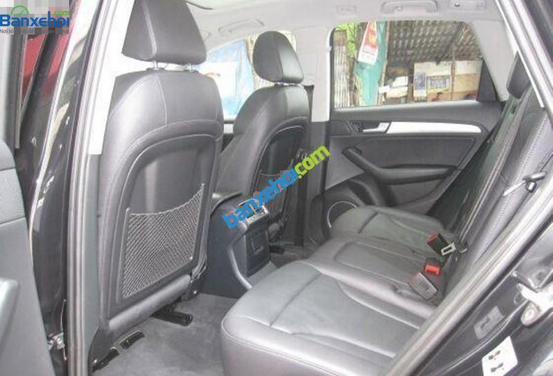 Xe Audi Quattro Q5 2011