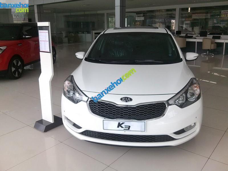 Xe Kia K3 2.0AT 2014