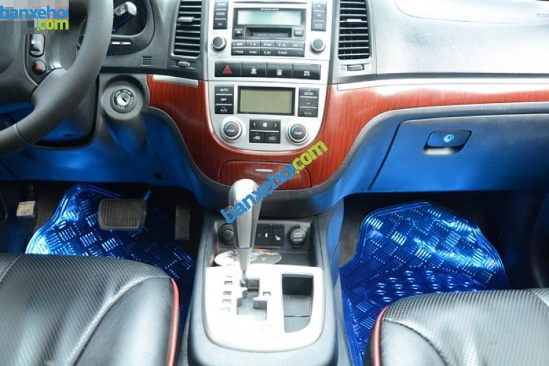 Xe Hyundai Santa Fe 2.0MLX 2008