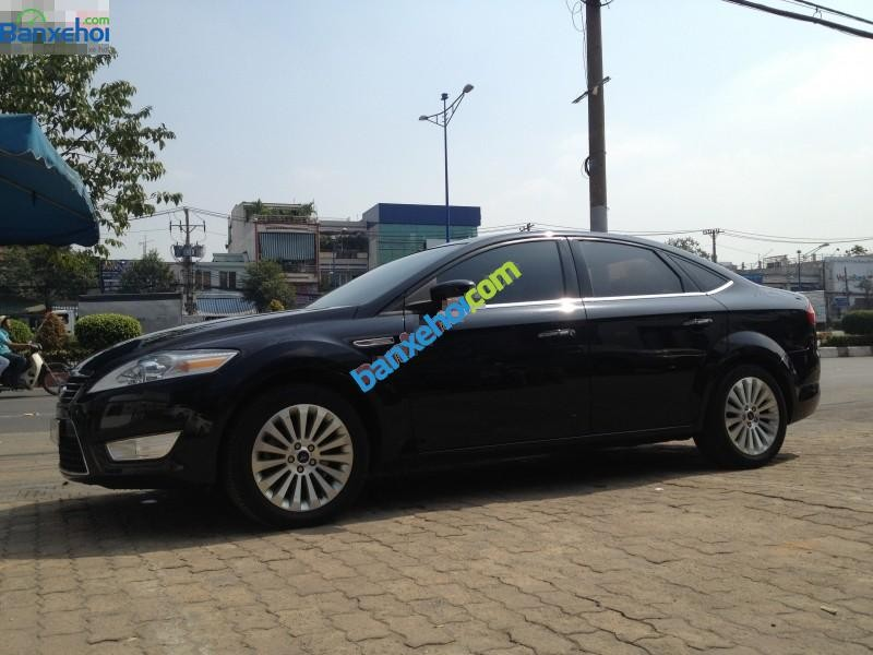 Xe Ford Mondeo 2.3L 2009