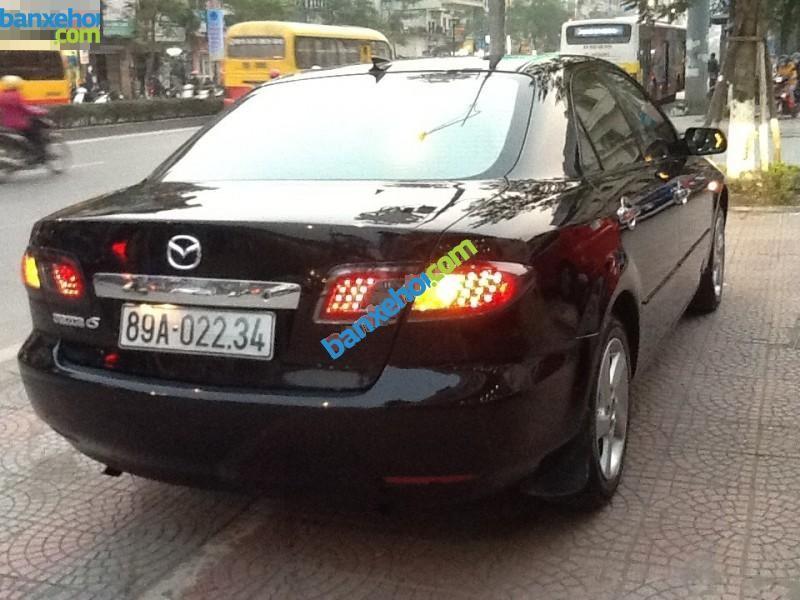 Xe Mazda AZ 6 AT 2006