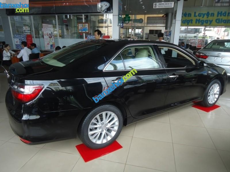 Xe Toyota Camry 2.5 G 2015