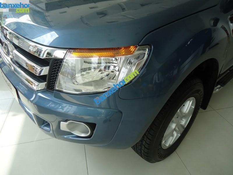 Bán ô tô Ford Ranger XLS 4x2 MT sản xuất 2015, nhập khẩu Thái Lan