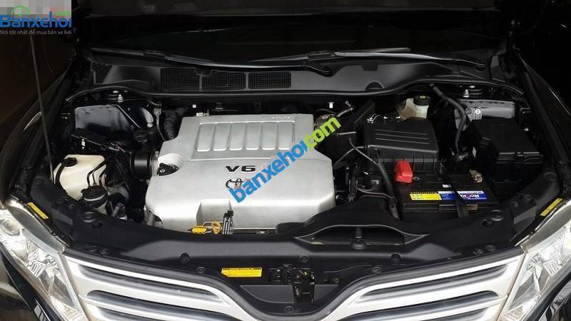 Xe Toyota Venza 3.5L 2009