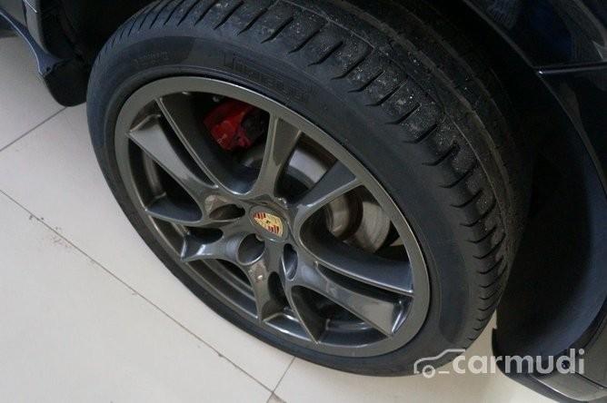 Xe Porsche Cayenne   2008