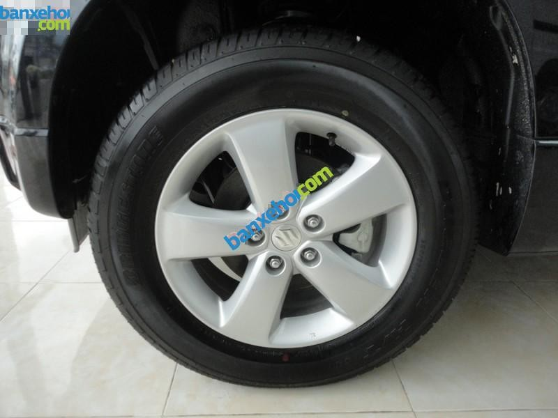 Xe Suzuki Grand vitara 2.0 2014