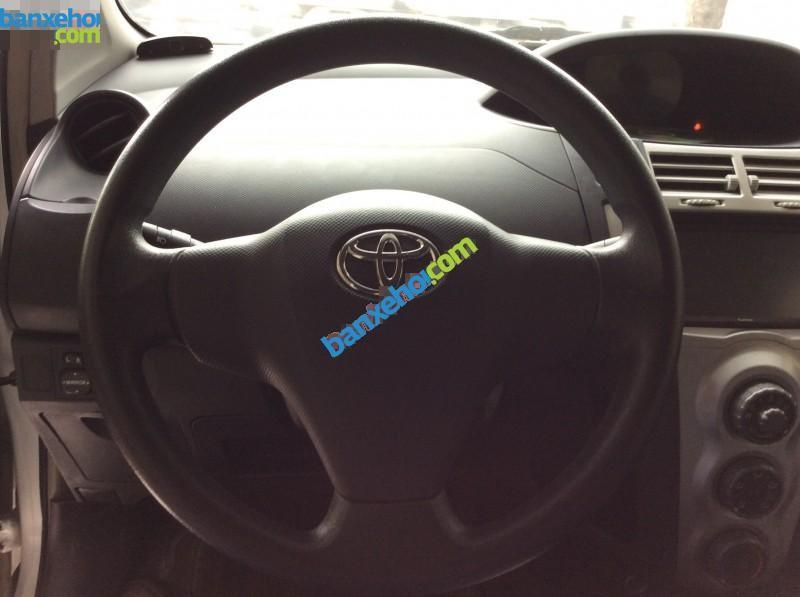 Xe Toyota Yaris  2006