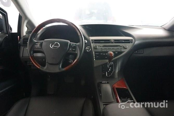 Xe Lexus RX 450H 2009