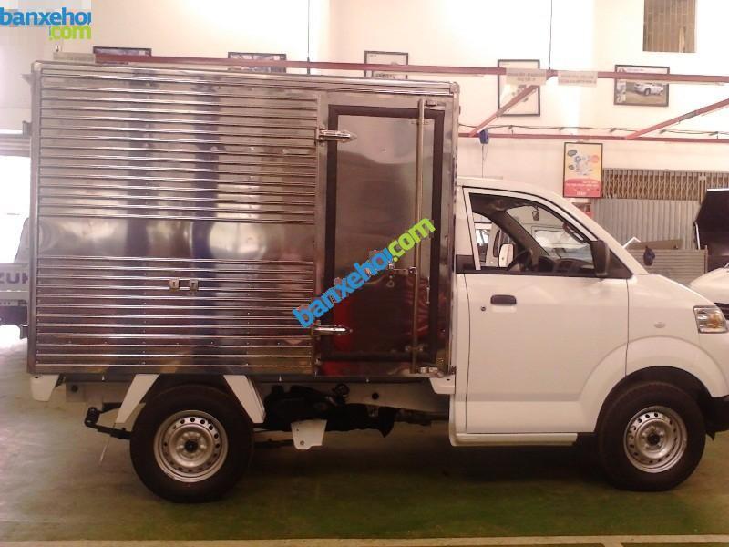 Xe Suzuki Carry Pro 2014