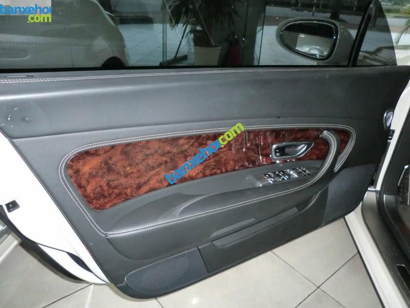 Xe Bentley Continental GT   2009